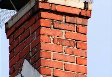 How to Clean a Chimney Cap