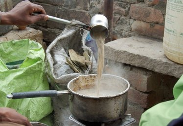 Where Does Chai Tea Come From?