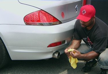 How to Clean Exhaust Pipes