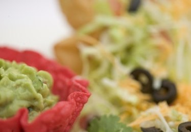 Mexican Themed Party Food Ideas