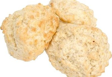 How to Make Biscuits From Scratch