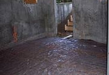 How to Install Flooring in a Basement