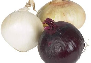 How to make a Delicious Baked Onion