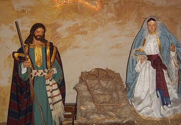 The History of Christmas in Spain