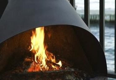 How to Build an Outdoor Fireplace Easily