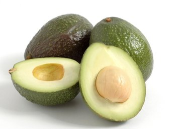 Directions for Rooting an Avocado Seed