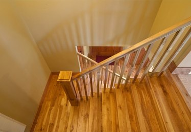 How to Install a Staircase Handrail