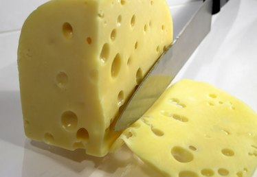 Is Cheese Really Mold?