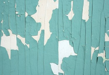 How to Remove Old & Peeling Paint