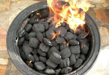 How to Build a Portable Charcoal Grill