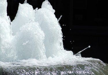 How to Build an Overflow Fountain Water Feature