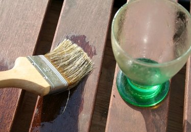 Teak Sealer Vs. Teak Oil