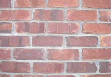 How to Create Faux Bricks