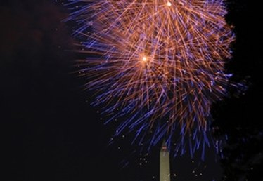 Hotels With July 4th Fireworks in Washington, D.C.