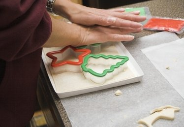 How to Use Slice 'n' Bake Sugar Cookies for Cut-Out Cookies
