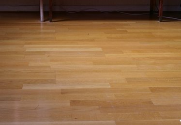 How do I Troubleshoot Delaminated, Engineered Wood Floors?