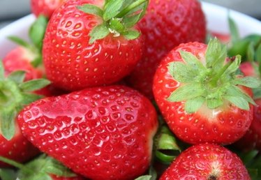Soil Types for Growing Strawberries