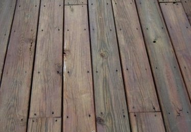 Tips on Installing Wood Decking