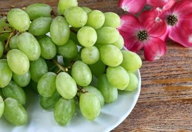 Are Grapes Citrus Fruits?
