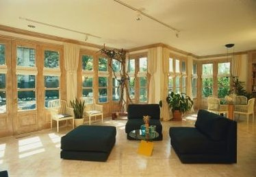 The Best Windows for a Sunroom