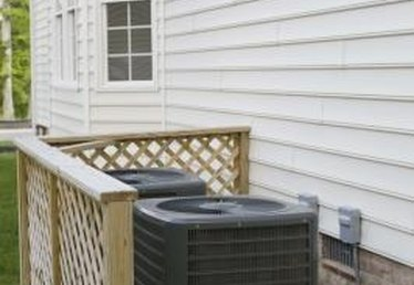 How to Clean AC Units