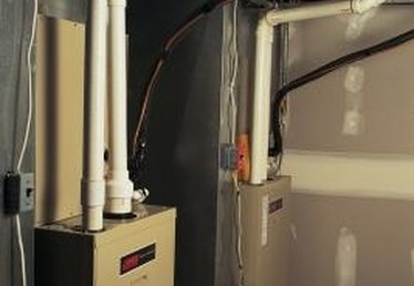 How to Check the High Limit Switch on a Trane