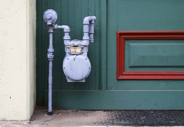 How to Size Water Meters