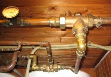 Why Do Home Waterpipes Sing?