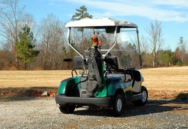 How to Speed Up an E-Z-Go Golf Cart