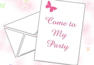 How to Write Adults Only on Baby Shower Invitations