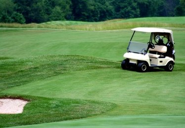 How to Increase the Speed of a Club Golf Cart