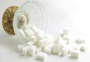Raw Organic Sugar Vs. White Sugar