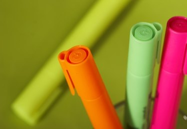 How to Get Rid of Washable Markers