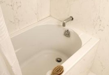 How to Remove and Replace a Bathtub Drain and Stopper