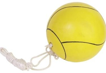 Tetherball Specifications
