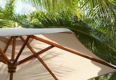 Ideas for Do it Yourself Shade Structures