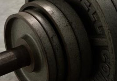 How to Make Your Own Bumper Plates