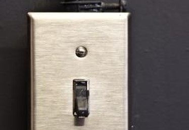 How to Make Your Own Light Switch Cover