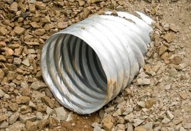 Pipes for Drainage