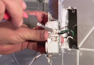Wiring Your Home: How to Wire an Outlet