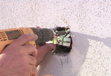 How to Install Exterior Light Fixtures