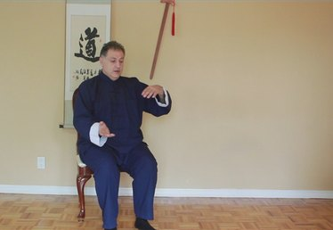 Tai Chi Exercises for the Elderly