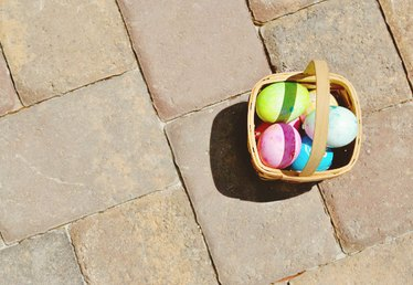 4 Easter Basket Traditions to Start with Kids