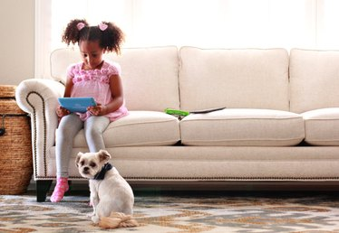 Less Screen Time, More Learning: 10 Tasks for Preschoolers to Do Independently During Summer
