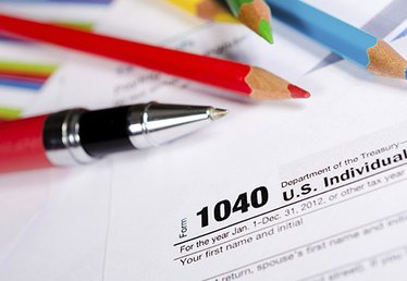 5 Items for Your Tax Preparation Checklist
