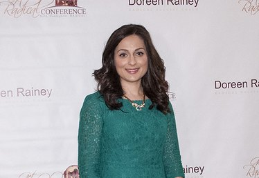 When She Makes More: Q and A with Author Farnoosh Torabi