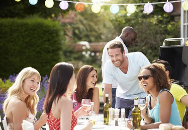 Making Your Summer Cookout Fit Your Budget