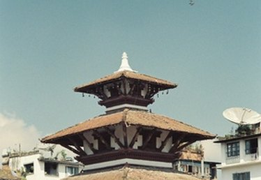 Historical Monuments of Nepal