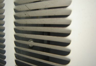 Treatments for Air Duct Mold