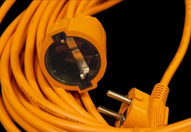 Standards for Extension Cords in Water